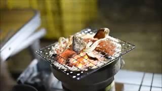 2017/10/05 犬山キャンプ場編 2泊3日 今回も新幕登場 CAPTAIN STAG オ...