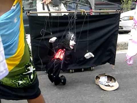 Michael Jackson- Rio de janeiro Ipanema.3GP