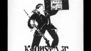 Kronstadt - Agresiones
