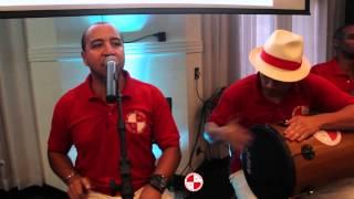 Deixa a Vida Me Levar - Atração para Festa Grupo de Samba Apito de Mestre