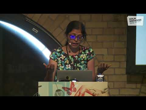 Berlin Buzzwords 2018: Rekha Joshi – Large Scale Graph Solutions: Use-cases and Lessons Learnt on YouTube