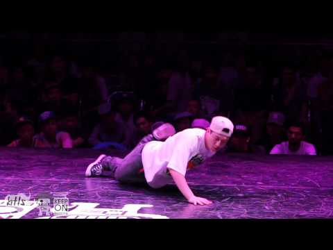 Korea vs China | BBOY Crew Battle | KOD Asia Cup | Beijing