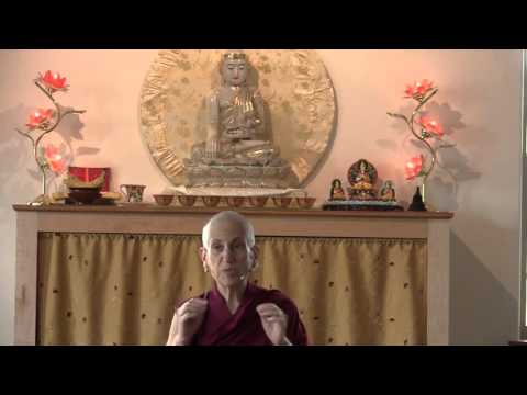 03-11-16 The Importance of Developing Equanimity - BBCorner