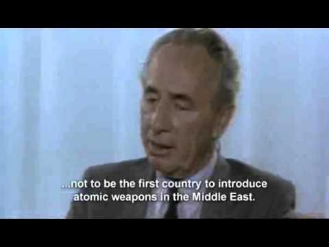 Nuclear Secrets   Part 4   Vanunu And The Bomb 1