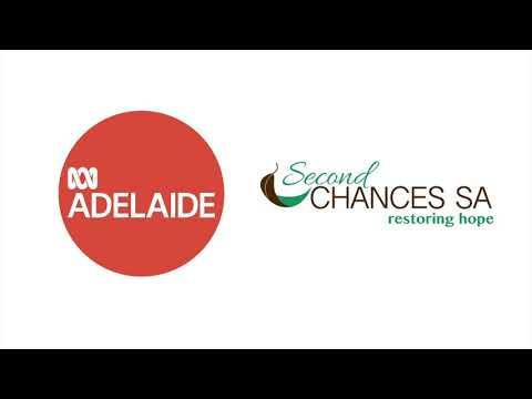 Second Chances SA on ABC891 Adelaide (29/11/2017)