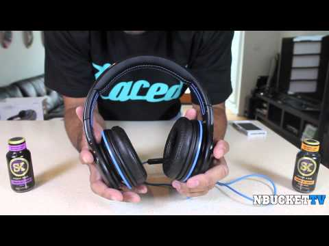 Street by 50 Headphones Review - 50 Cents Headphones
