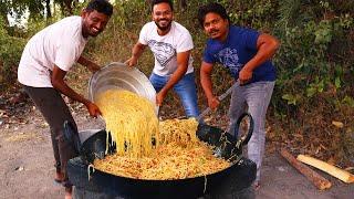 Chicken Spaghetti pasta With Tomato Sauce| Italian special Spaghetti pasta | Grandpa Kitchen