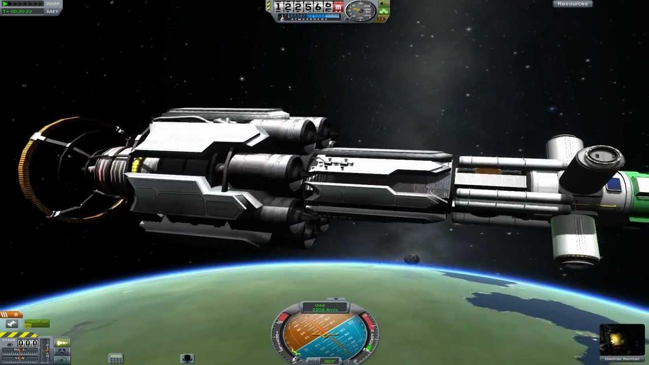 kerbal space program mods 0.18 - photo #14