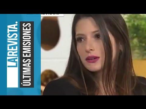 Mucho Porro nos trae Adriana Luc�a con Dime, La bella actriz Daniella Donado, Cultura y m�s