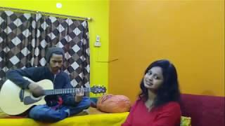 চল রাস্তায় সাজি ট্রাম লাইন - Chal rastay saaji tram line - Vocal Cover By Plaboni Mukherjee