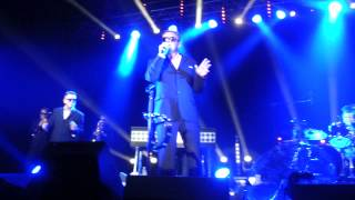 MADNESS - Berlin 2012 - Death Of A Rude Boy