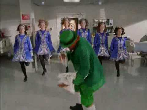 Scrubs Turk The Leprechaun