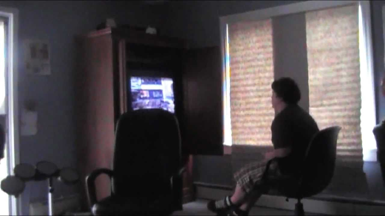 Kid Screaming At Black Ops Part 2 Youtube