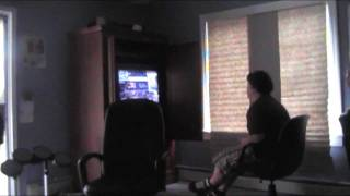 Kid Screaming At Black Ops PART 2