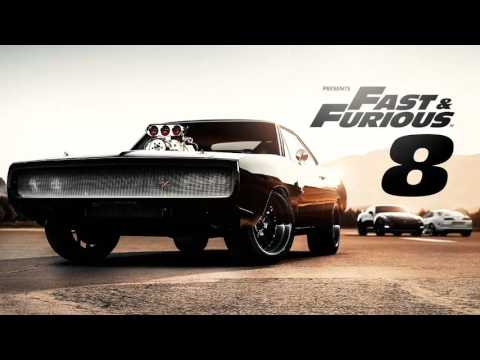 Fast and Furious 8 Sound Track Mix 2017 & Bass Boosted Music