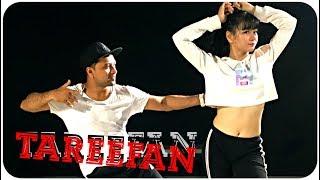 Tareefan | QARAN Ft. Badshah | Kareena Kapoor Khan, Sonam Kapoor | SK Choreography
