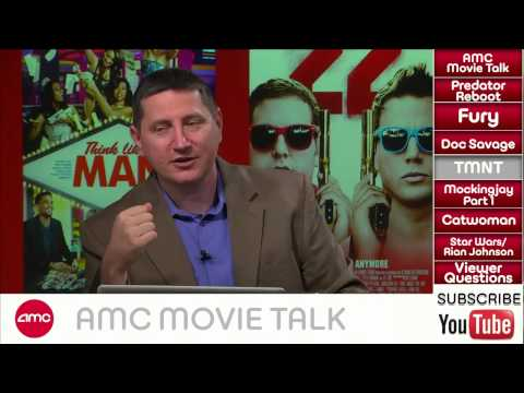 AMC Movie Talk - PREDATOR Reboot Coming From IRON MAN 3 Director