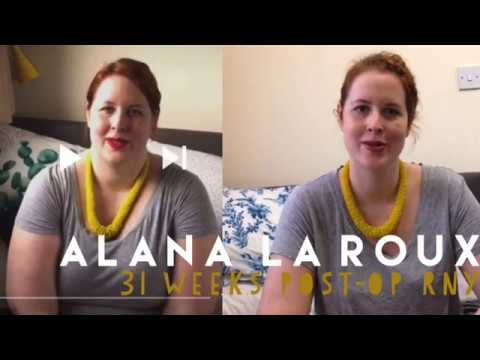 RNY Gastric Bypass | 31 weeks post-op + fav vegetarian recipe books