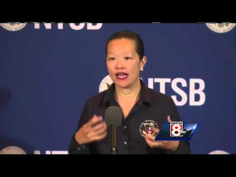 NTSB begins investigation into sunken cargo ship El Faro