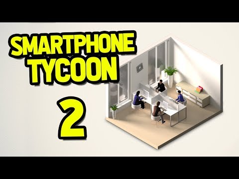 hiring-more-employees---smartphone-tycoon-#2