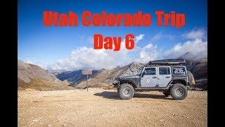 Download lagu Utah Colorado Overland Trip Day 6 NOA MP3