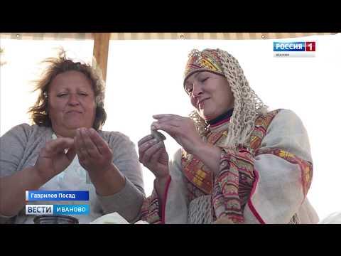 Конное шоу и старинные русские забавы: удивил ли День города в Гаврилове Посаде