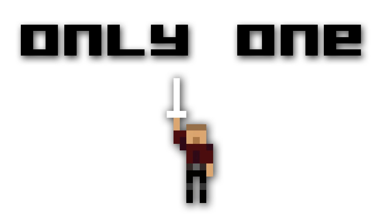 Only One [iOS/Android]