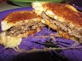 COOKING: Patty Melts