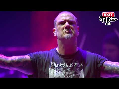 EXIT 2019   Phil Anselmo & The Illegals Walk Live @ Main Stage