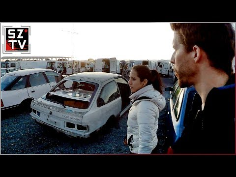 Survival Zombie TV - Peligro en Valencia