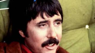 Lee Hazlewood These boots are made for walking