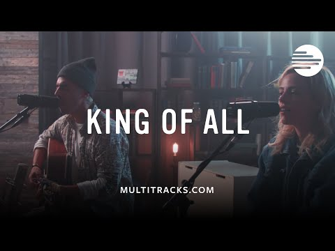 "Mosaic MSC - ""King of All"" (MultiTracks.com Sessions)"