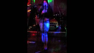 "Elaine Lil'Bit Shepherd - Lie Under You ""LIVE"" with Rebel Alliance Band"