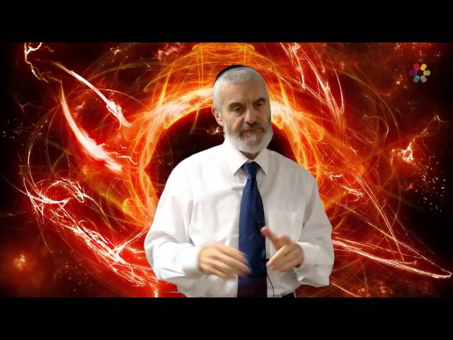 Kabbalah: The Spiritual Core of the World - Rabbi Akiva Tatz