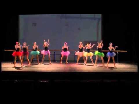 danza moderna emotiondance saggio 2015