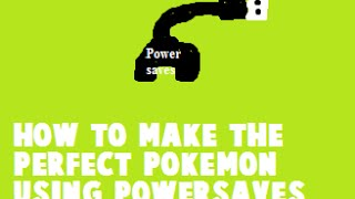How to get any pokemon in omega ruby more with power saves