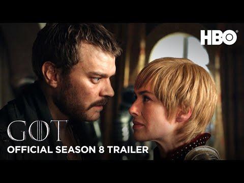 Game of Thrones | Official Season 8 Recap Trailer (HBO)