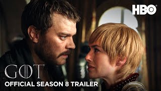 Game of Thrones | Official Season 8 Recap Trailer (HBO)
