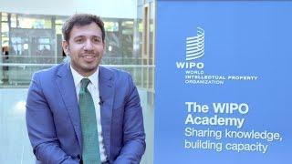 The Academy in your words: José Antonio Gil Celedonio, Director General, OEPM