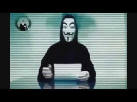 [FR] Anonymous s'adresse aux Lizard Squad - PSN - Xbox Live (2014-2015) DDOS ATTAQUE