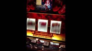 Hot Red Ruby Slot Machine | Hot Red Ruby Slots | www.slotsguy.com