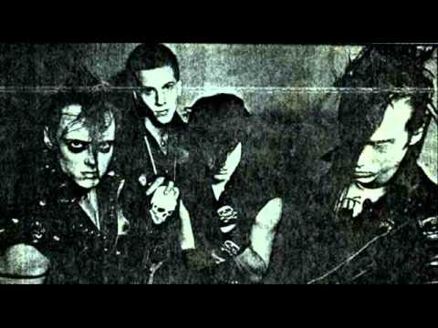The Misfits - Tv Casualty (Original)