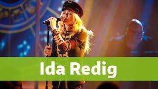 Ida Redig - God Morgon - Live Bingolotto 3/9 2017