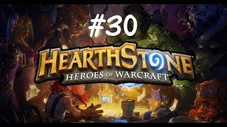 Hearthstone #30 - Kartenchaos - Yogg-Saron sucht den Superdiener! (Let