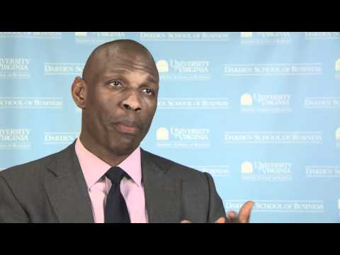 Dr. Christopher Howard, President, Hamden-Sydney College discusses having a Unique Charge
