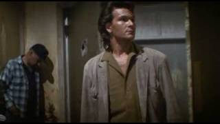 Roadhouse Trailer