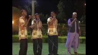 فرقة حنين للفنون الشعبيه والبالمبو ( البن )