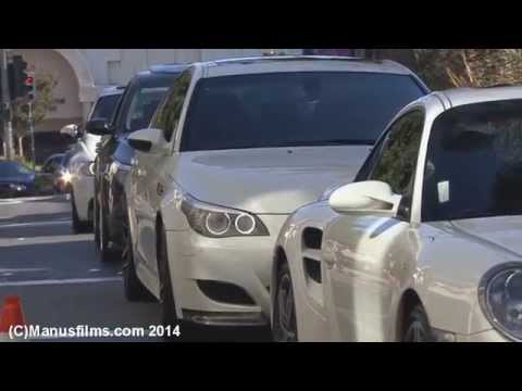 100 Oct Presents: Cars & Croissants On The Row Long Version (6/2014)