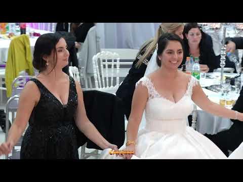Canan & Murat - Saloon Elegance - Grup Kalan - Can Video