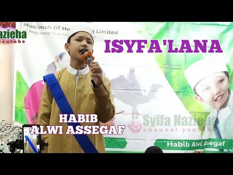 ISYFA'LANA~HABIB ALWI ASSEGAF (HONGKONG)